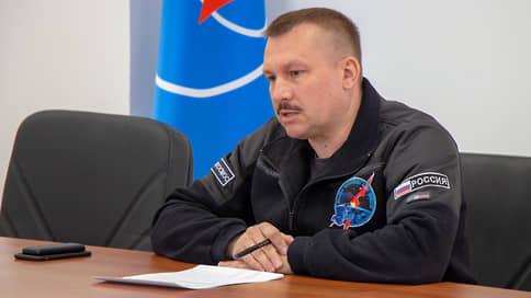 На Восточном взяли главного  / Руководитель космического центра обвиняется в подстрекательстве к махинациям