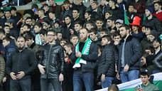 Нападение «Ахмата» изучат на высшем футбольном уровне  / Грозненский клуб оказался в центре скандала с атакой на судью