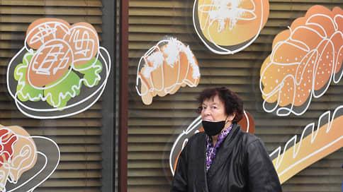 Ресторанам едва хватает на еду  / Падение выручки ускорилось до 6% в неделю