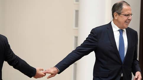 Россия зайдет на Балканы по-сербски // Сергей Лавров отправляется в балканское турне