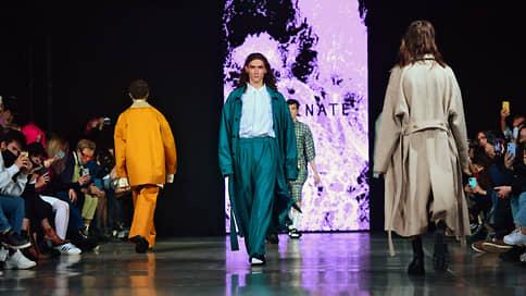Дизайнеры примерились к камере  / Чем запомнится нынешняя Mercedes-Benz Fashion Week Russia