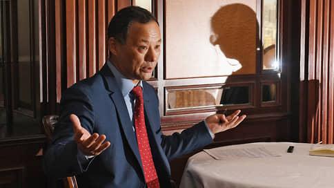 «Мы начнем, наверное, с первого транша до выборов» // Глава МИД Киргизии Руслан Казакбаев об отношениях с Россией и о «революции надежды»