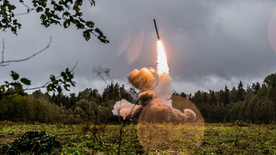 Владимир Путин разместил договор о ракетах средней дальности в Европе