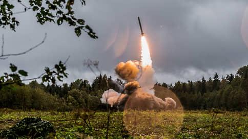 Владимир Путин разместил договор о ракетах средней дальности в Европе // НАТО предложены свои правила игры в отсутствие Договора о РСМД с США