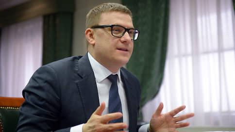 «Надо просто оторвать одно место от стула»  / Губернатор Челябинской области Алексей Текслер о том, может ли экономика расти одновременно с коронавирусом
