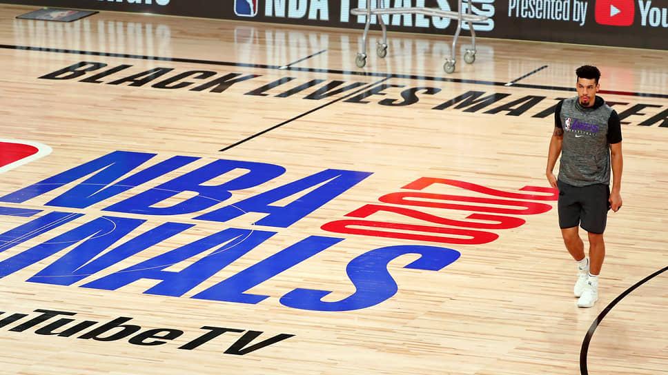 Американский баскетбол подстраивается под Олимпиаду