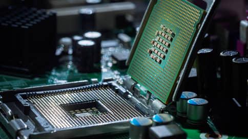 В «Байкал Электроникс» заплывет инвестор  / Долю в производителе процессоров может купить группа «Вартон»