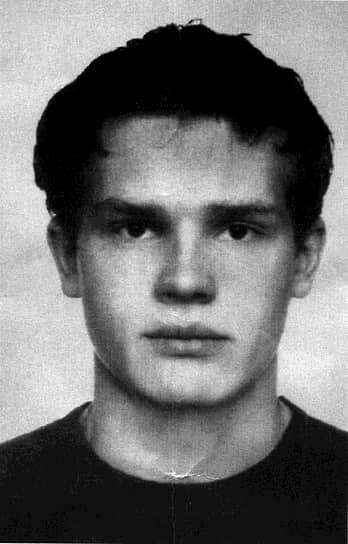 Алексей Колбов