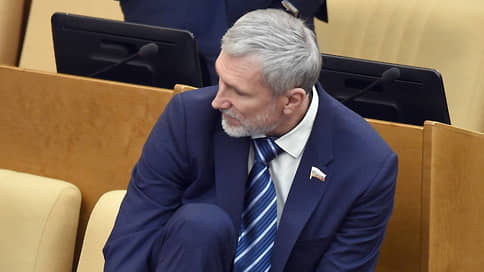 Алексею Журавлеву нарежут тамбовского округа  / Лидер «Родины» может сменить прописку в Госдуме