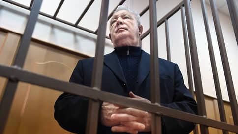 Виктору Ишаеву отказали в домашнем процессе  / Дело бывшего хабаровского губернатора рассмотрят в Москве