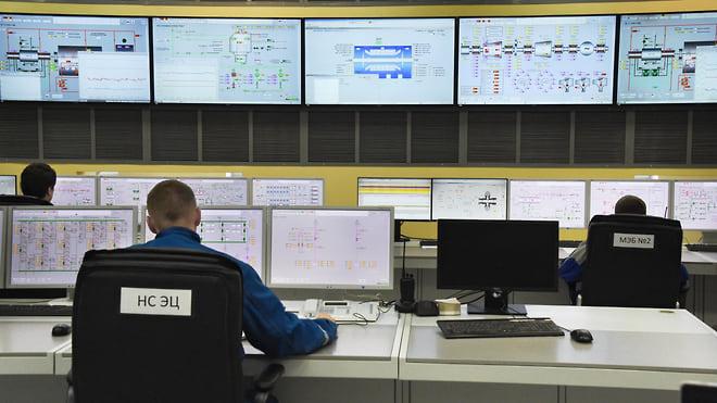 Вынуждение к рынку  / Энергетикам станет сложнее получить особый статус для новых ТЭС