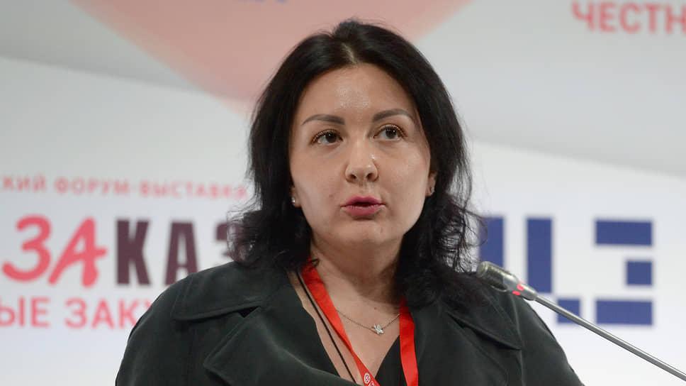 Анна Катамадзе о перспективах прозрачности и полноты данных о госзакупках