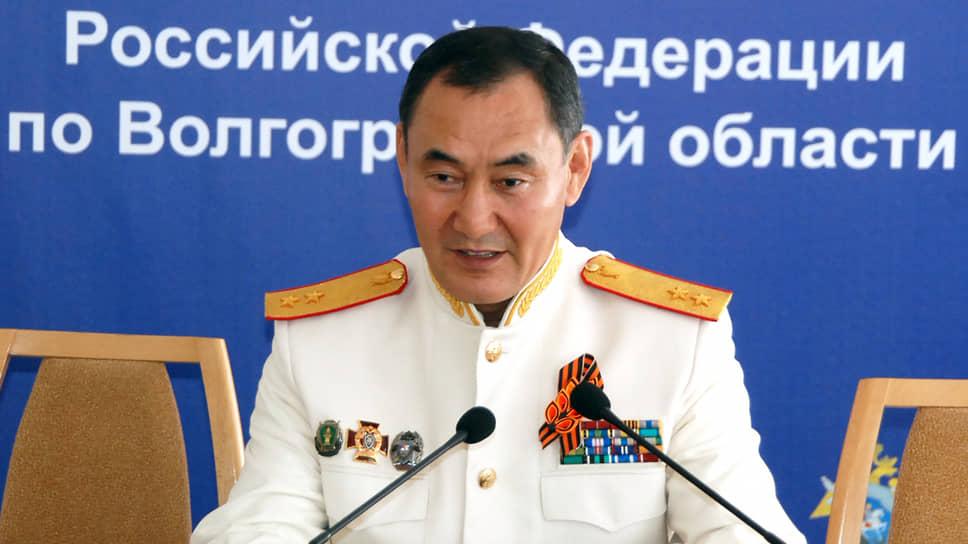 Генерал СКР внес коррективы в свое обвинение