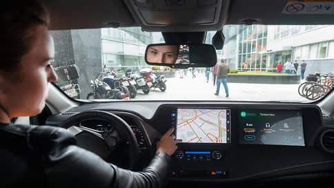 Великий навигатор  / Под российские дороги подведут картографическую платформу