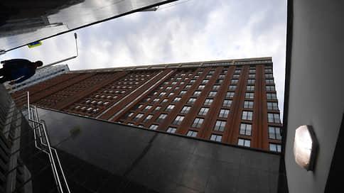 Квартирный спрос не испортил банки  / Граждане берут ипотеку в рекордных объемах