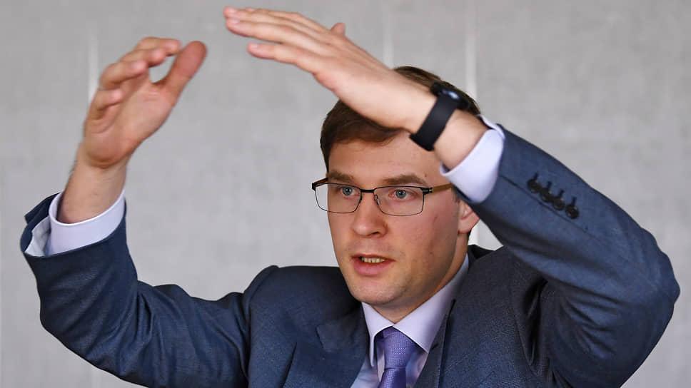 «В нашем технологичном мире рынки стремятся к олигополизации»