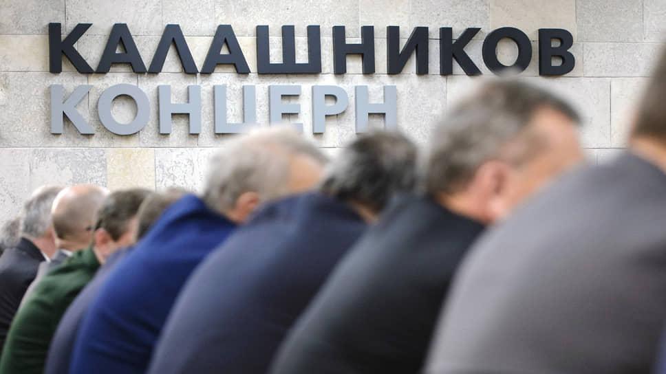 Найти покупателя на контрольный пакет крупнейшего в РФ производителя стрелкового оружия было непросто