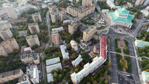 Москва получит высочайшее разрешение // Мэрия заказывает съемку города дронами на 134млн рублей
