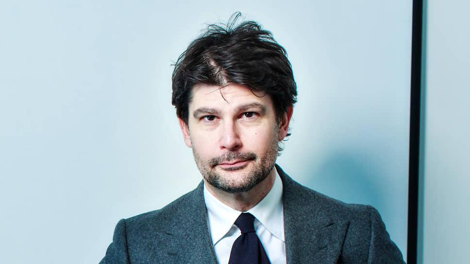Глава CNH в России Фабрицио Чеполлина о пандемии и продажах техники