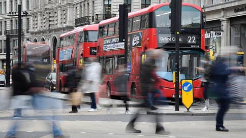 Инвестиции строгого режима  / Великобритания ужесточает доступ инвесторов к покупке компаний и активов