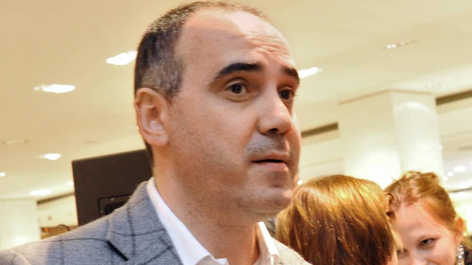 Игоря Мавлянова кредиторы настигли в Израиле