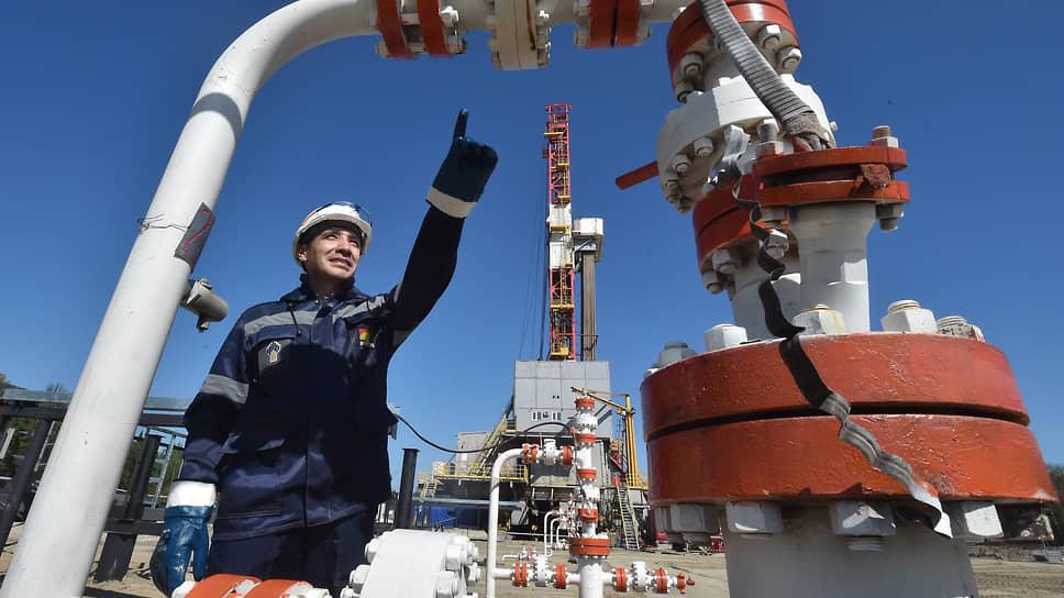 Как нефти придерживают спрос