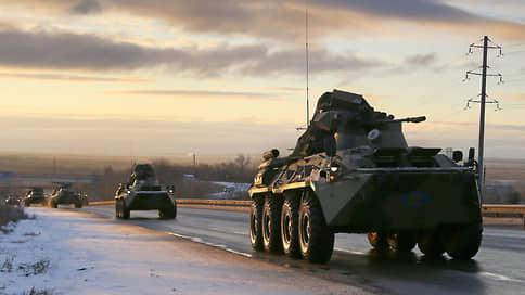 Карабах не выдержит двоих  / Россия не позволит Турции патрулировать зону бывшего конфликта