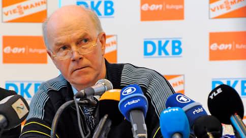 Биатлонный допинг проверили на коррупцию  / Комиссия IBU подготовила доклад о нарушениях в СБР