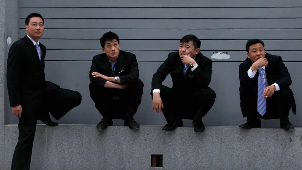 Китайская экономика вернулась к нормальности