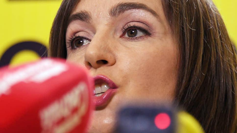 Там смуглянка-молдаванка собрала электорат
