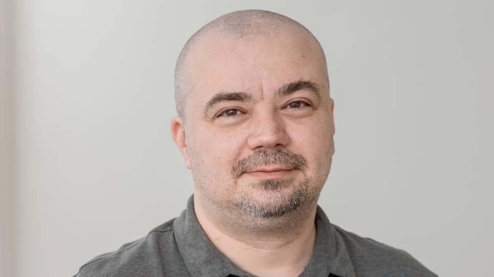 Главный редактор «Вестника атомпрома» Владимир Степанов (Дзагуто) о роли энергополитики в проекте БелАЭС