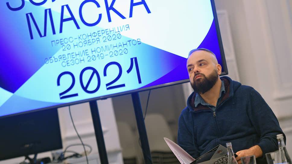 Музыкальные эксперты под председательством Ильи Кухаренко (на фото), вопреки обстоятельствам, создали интригующий конкурс