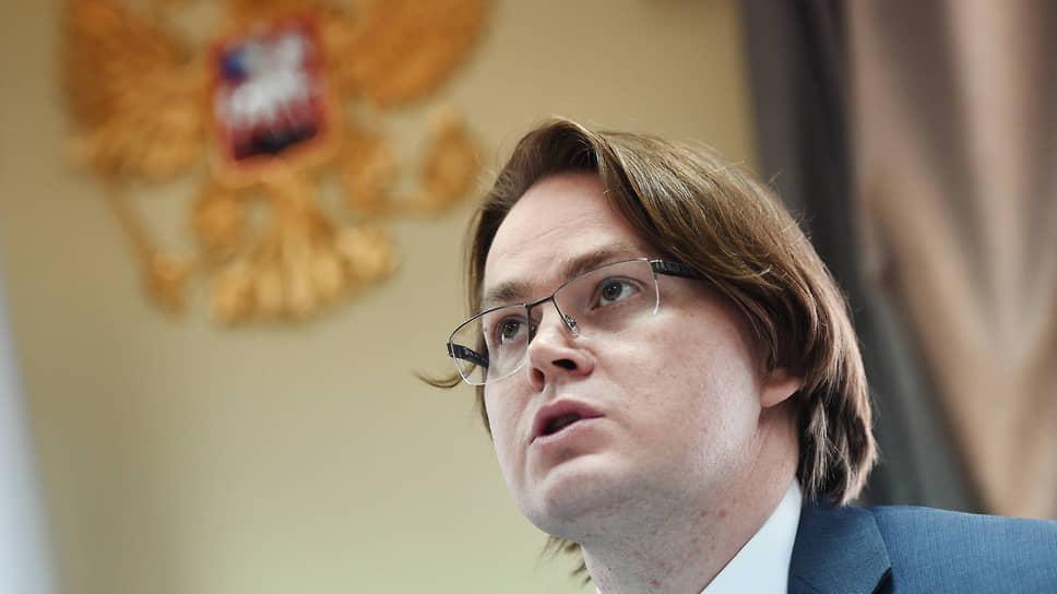 Росаккредитация под руководством Алексея Херсонцева намерена продолжить расчистку рынка подтверждения соответствия