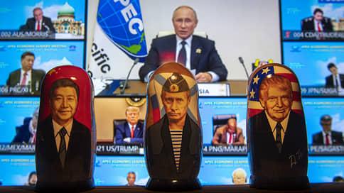 Прививка свыше нам дана  / Как Владимир Путин и Дональд Трамп дали старт поединку вакцин