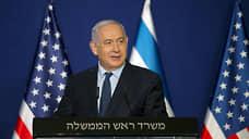 Биньямин Нетаньяху пошел на принца  / СМИ распространили информацию о секретном визите премьера Израиля в Саудовскую Аравию