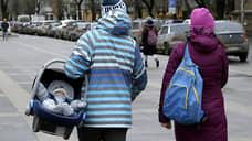 Младенческая смертность опасается диплома  / Мониторинг демографии