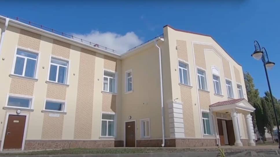 Полевой офис Центробанка в Севастополе