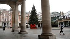 Счастливого вирусства  / Европа готовится к самому необычному Рождеству в своей истории