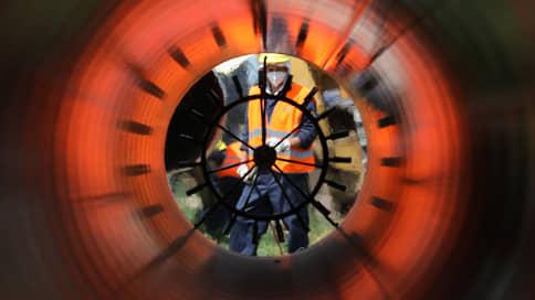 Проектам «Газпрома» срывают все потоки  / Ввод участка газопровода в Сербии может задержаться