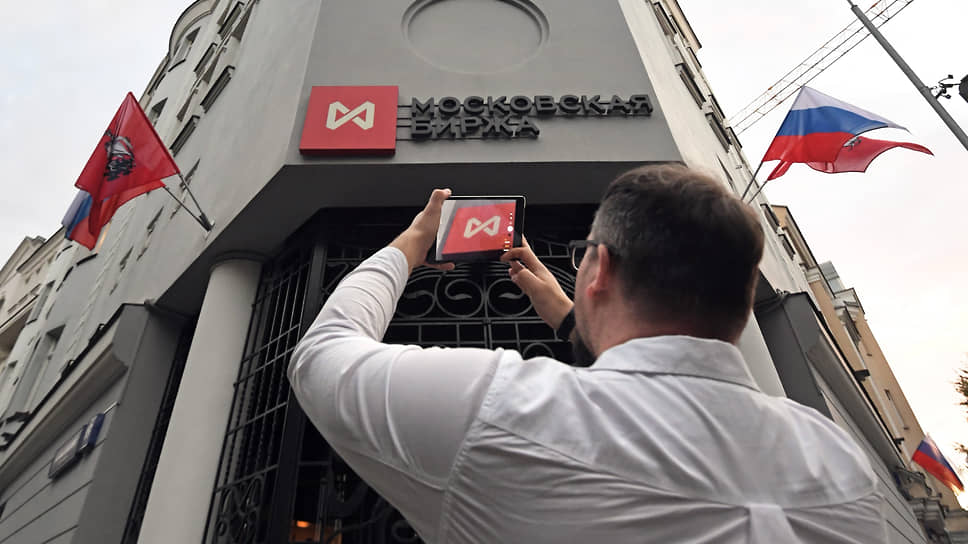 Банки и заемщики встретятся на рынке / Московская биржа готовит инфраструктуру для кредитов