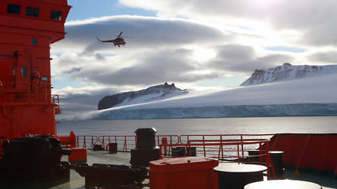 Теория и Арктика международных отношений  / Россия готовится возглавить Арктический совет