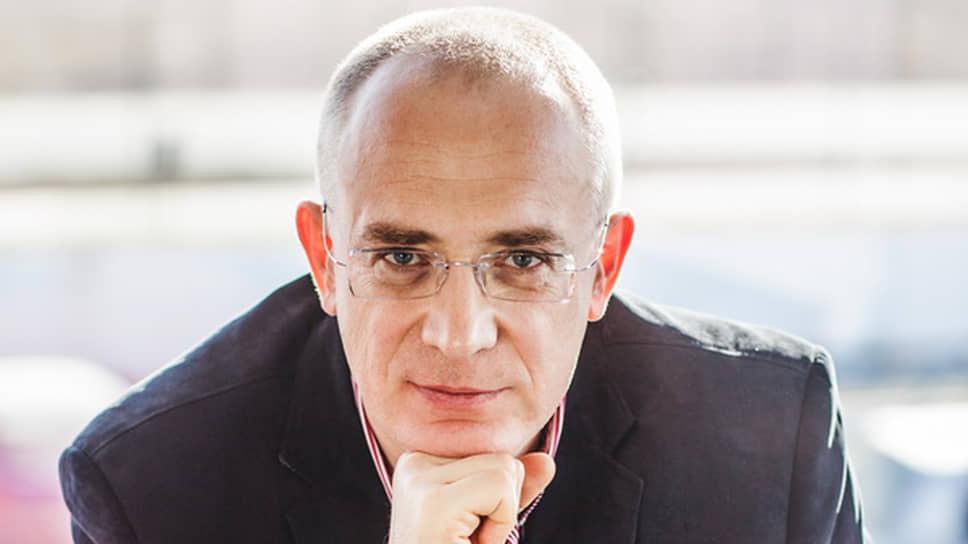 Гендиректор типографии «Парето-Принт» Павел Арсентьев о том, как кризис на книжном рынке отразился на типографиях и стоимости их
