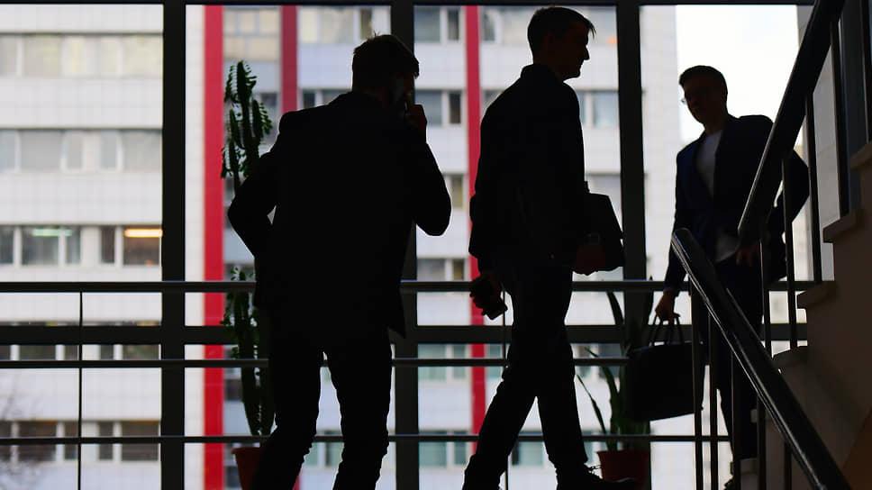 Промышленные компании теряют краткосрочный оптимизм