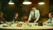 Очень стражное кино  / Правоохранительная метафизика в фильме «Человек из Подольска»