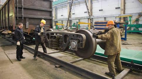 «Алтайвагон» подвезут на новой тележке  / ОАО РЖД просит льгот для завода