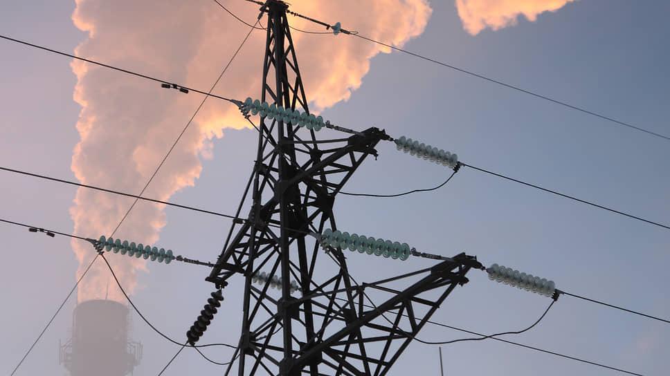 Промышленности отрезают ток / Регулятор хочет сделать уход на независимую генерацию невыгодным