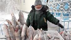 Налоги со всеми потрохами  / Импортерам не удалось очистить мороженую рыбу от НДС