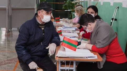 Пришерифская молдавская республика  / Как один холдинг замкнул всю власть в Приднестровье на себя