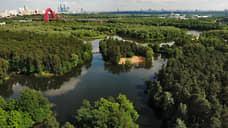 «Москворецкий» становится «Москвоспортским»  / Столичные власти изменили режимы охраны крупнейшего городского парка