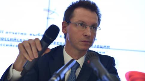Легкой атлетике нашли главу в триатлоне  / Новым президентом ВФЛА стал Петр Иванов